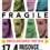 FRAGILE – Bratislava  Narcis  Tour 2018